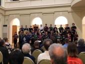 őszi kulturális fesztivál koncert (november 8.)